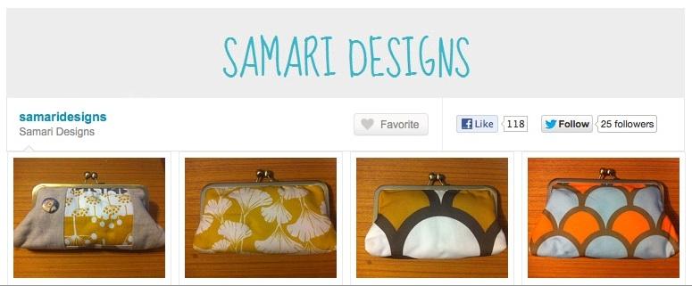 http://www.etsy.com/shop/samaridesigns
