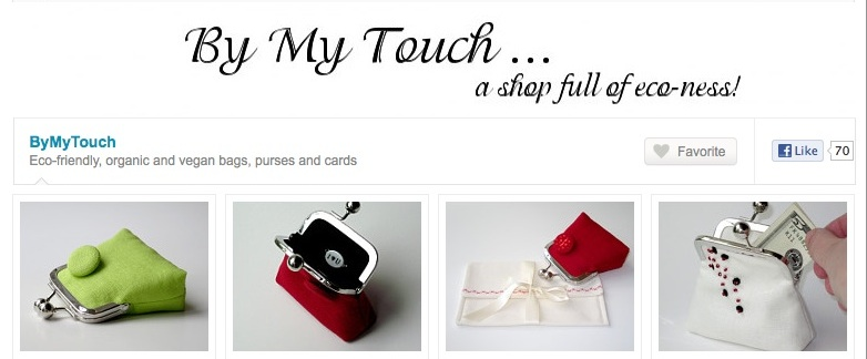 http://www.etsy.com/shop/ByMyTouch