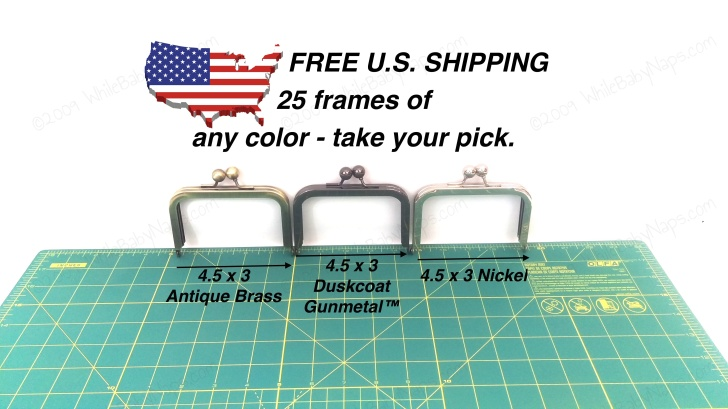 4-5x3-stock-25-ab-gunmetal-nickel-front-stand-free-us-shipping